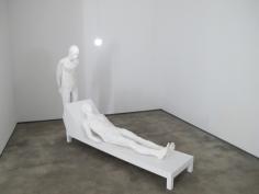 Terence Koh Sean Kelly Gallery