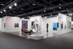 Art Basel Miami Beach 2013 Sean Kelly Gallery