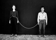 Tehching Hsieh Sean Kelly Gallery