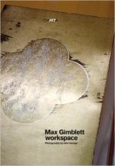 Max Gimblett—Workspace (2010)