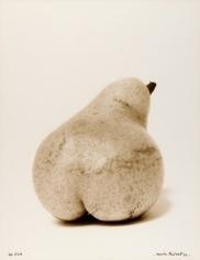 Poire (Pear), 1971