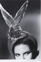 Annemarie Heinrich Moda II, 1943