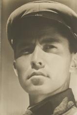 Semyon Fridlyand Kirghiz Cavalry Fighter, 1937