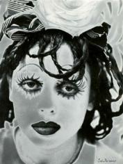 Irina Ionesco (b. 1935)