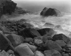 George Tice, Mount Desert Island, Maine