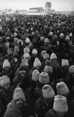Romanian prisoners