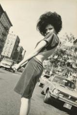 Valery, Avenue C, 1987