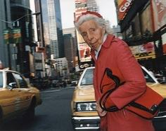 Nina Korhonen Manhattan, 1997