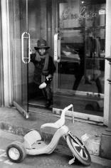 Louis Faurer New York, NY, 1971
