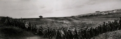 POWs, Stalingrad, 1942
