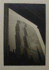 Eleanor Fischer In a Window, 1932