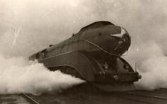 Express, 1939 Original