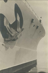 Battleship Marat, Baltic Fleet, 1936