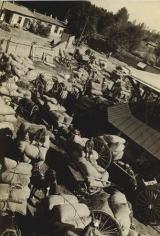 Market Day, Syrdarya, 1932