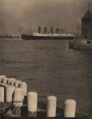 New York: Stieglitz to Titarenko