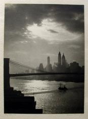 Eleanor Fischer City Splendor, 1932