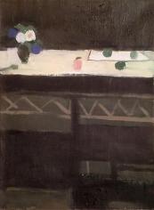 Biala Black Cupboard
