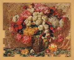 Xrysxrossanthemums 1978 collage
