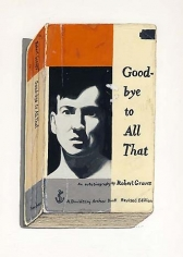 RICHARD BAKER Goodbye to All That