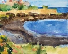 Low, Tide, Brace Cove