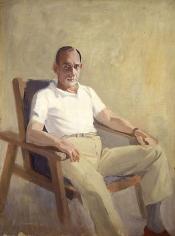 FAIRFIELD PORTER Tibor de Nagy