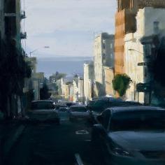 Ascending Traffic 2008