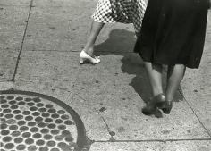 Sidewalk III 1940