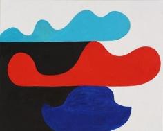 5953 2014 oil on canvas