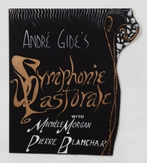 Andre Gide's Symphonie Pastorale