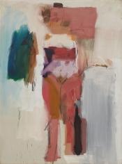 Summer Nude, Miss New Jersey III, 1960