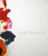 Sam Francis: Paintings and Works on Paper