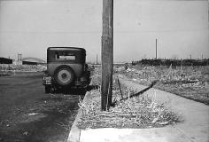Rear View 1940