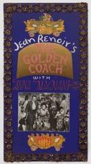 Jean Renoir's The Golden Coach