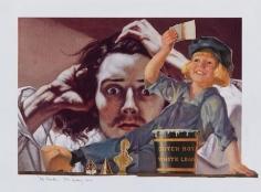 John Ashbery The Painter