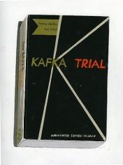 RICHARD BAKER Kafka Trial