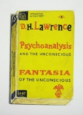 Psychoanalysis and the Unconscious: Fantasia of the Unconscious