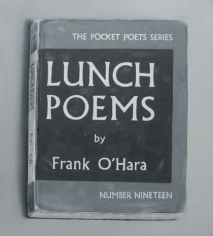 'Lunch-Poems' (Film Still Version)