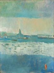 Blue Venice 1963