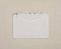 Security envelope (grey)