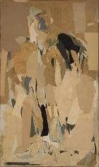 Untitled (Bird) 1957