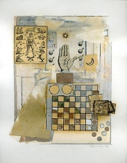Joe Brainard Untitled (Palm)