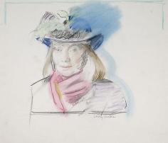 Larry Rivers Niki de Saint Phalle