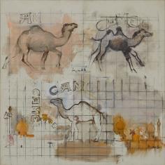 Three Camels, 1962