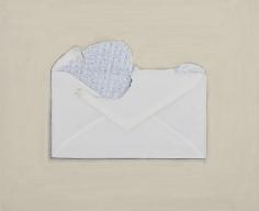 Security envelope (blue)