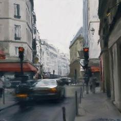 Rue du Roi de Sicile, Paris
