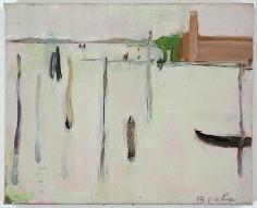Lagune: Venise Blanc