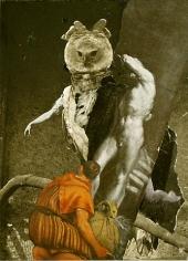 JOHN O'REILLY Nijinsky - Night Dance