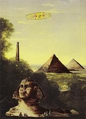 Egyptian Landscape 2009-10