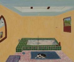 Chinati Hot Springs Bath