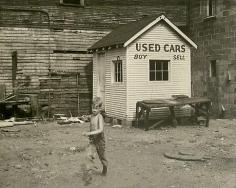 Used Cars 1948 (vintage)